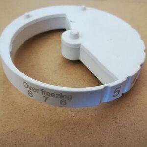 چاپ روی قطعات یخچال به روش تامپو